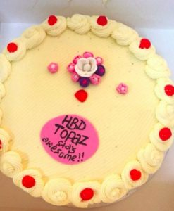 Buy Butter feast cake online Lagos, Abuja, Port Harcourt