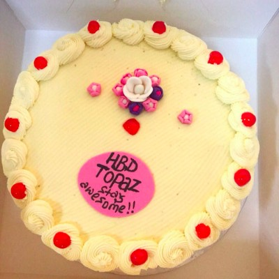 Buy Butter feast cake online Lagos, Abuja, Port Harcourt