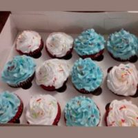 Buy Flavoured Cupcake online Lagos Abuja Port Harcourt