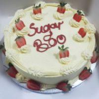 Buy Sugar Boo cake online Lagos Abuja Port Harcourt