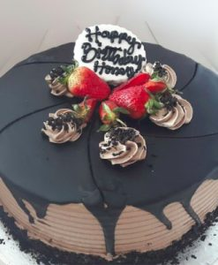 Buy 10 inches chocolate oven cake online Lagos Abuja Port Harcourt