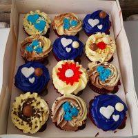Buy cupcake fiesta online Lagos Abuja Port Harcourt