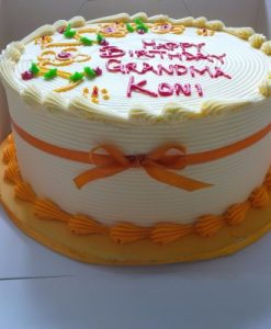 Clean Butter Cream Cake WaraCake Online Lagos Abuja Port Harcourt