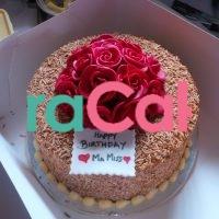 roasted coconut cake waracake order online