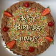 redvelvet fiesta cake waracake
