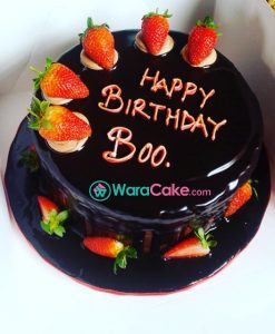 cake for boo online boo kitty cake