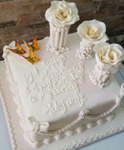 Buy Love Royal cake online Lagos Abuja port Harcourt