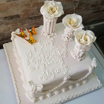 Buy Love Royal cake online Lagos Abuja port Harcourt