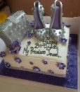 Buy Accessory Cake online Lagos Abuja Port Harcourt