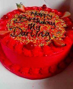 red-redvelvet-fiesta-cake-waracake-order-online