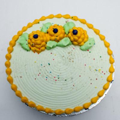 vanilla love cake- Waracake
