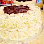 waracake cake tasting fair lagos