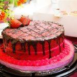 WaraCake Cake Tasting Fair