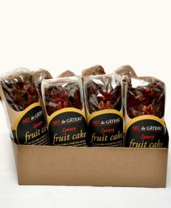 Buy Art De Gateau Christmas Fruit Cake Online