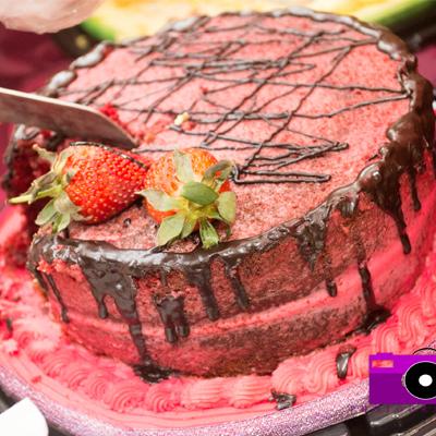 Buy online birthday cake