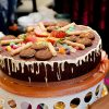 marble-spread-cake-with-cream