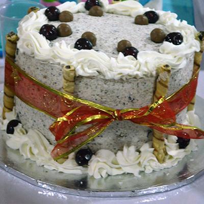Buy Cakes Online In Nigeria