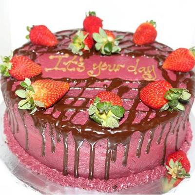 Yum Yum Cake Online Delivery