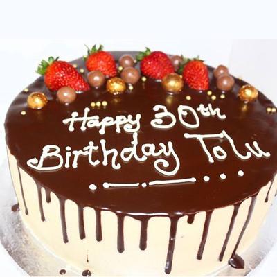 Buy Cakes Online Nigeria