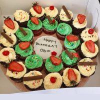 24 Cupcakes