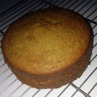 sugar free cake 2