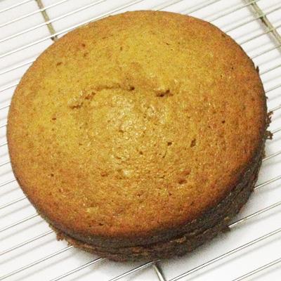sugar free cake waracake