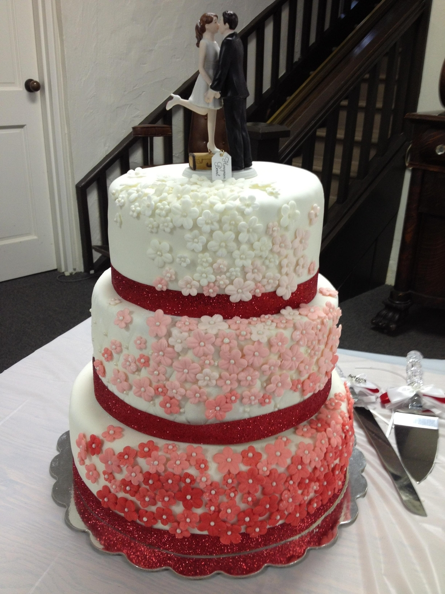picture of wedding cake 31