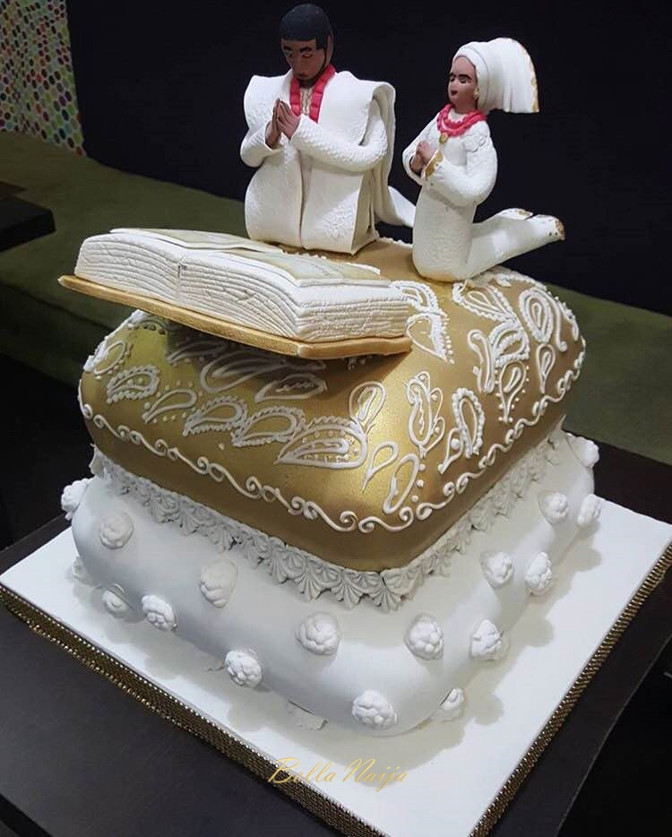 35 Attractive Wedding Cakes Pictures For Your Big Day