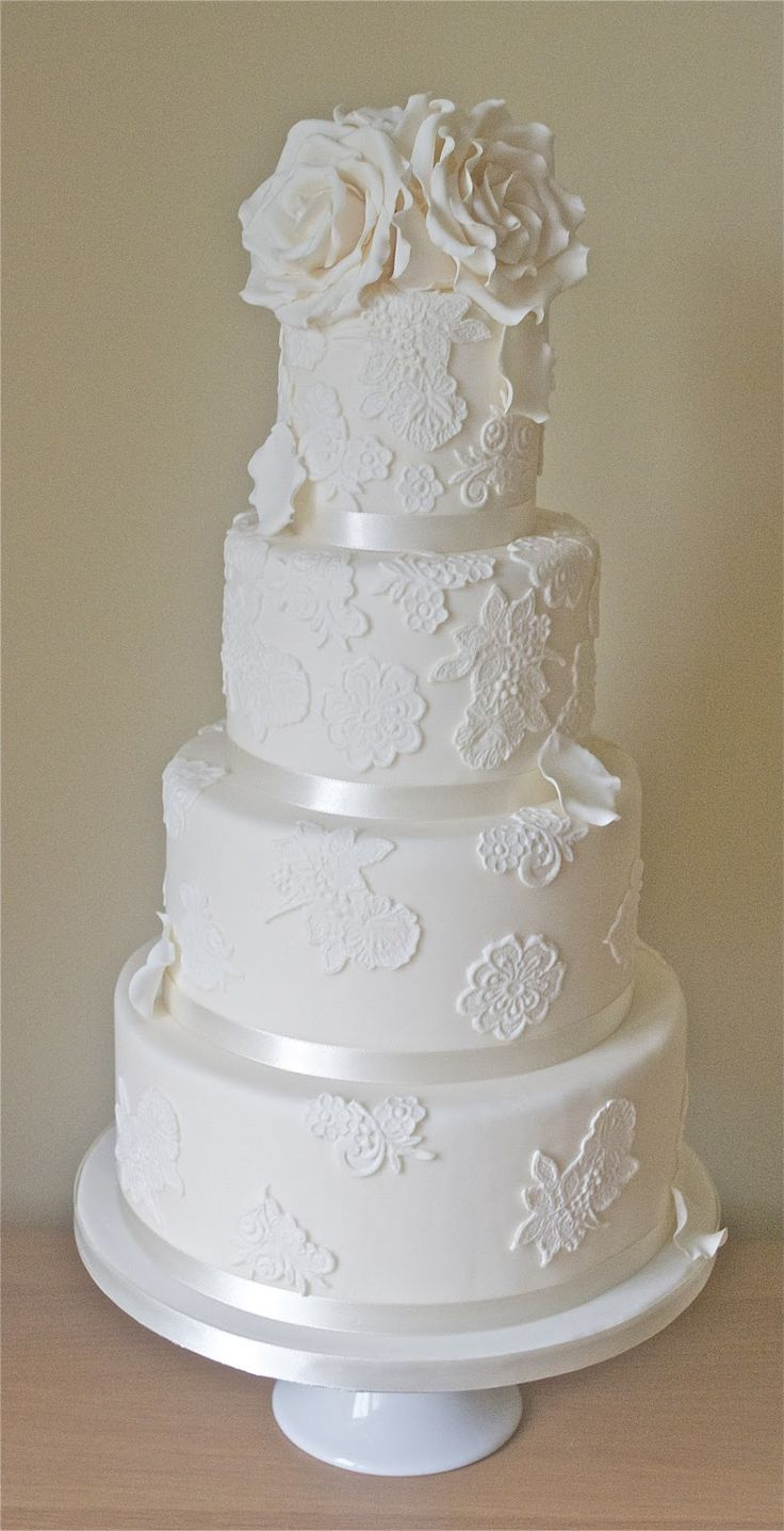 picture of wedding cake 12