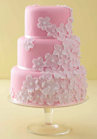 picture of wedding cake 8