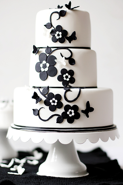 picture of wedding cake 5