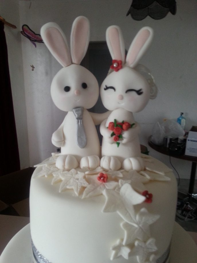 picture of wedding cake 3
