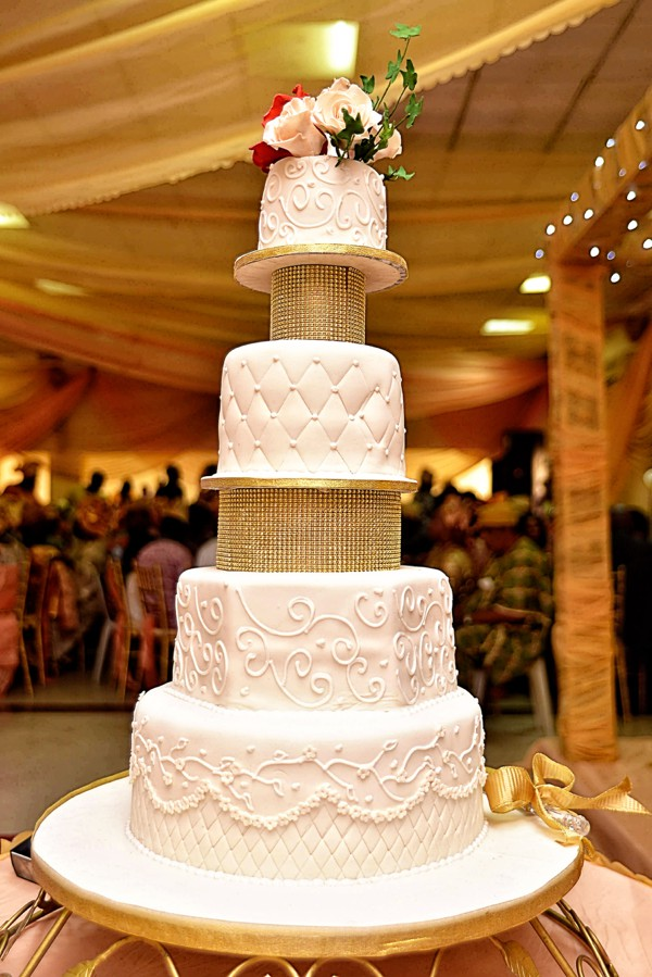 picture of wedding cake 2