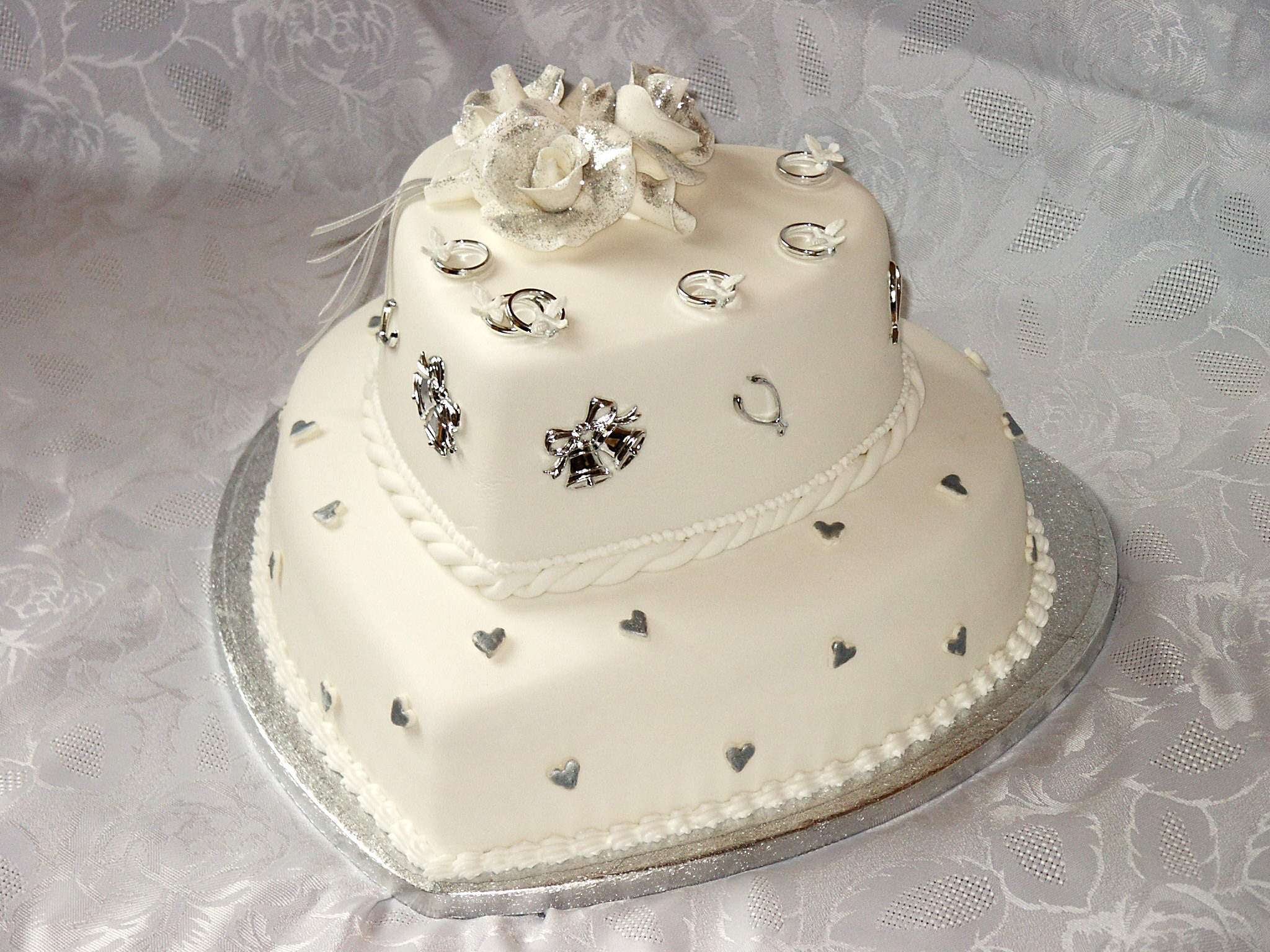 wedding cake pictures 0
