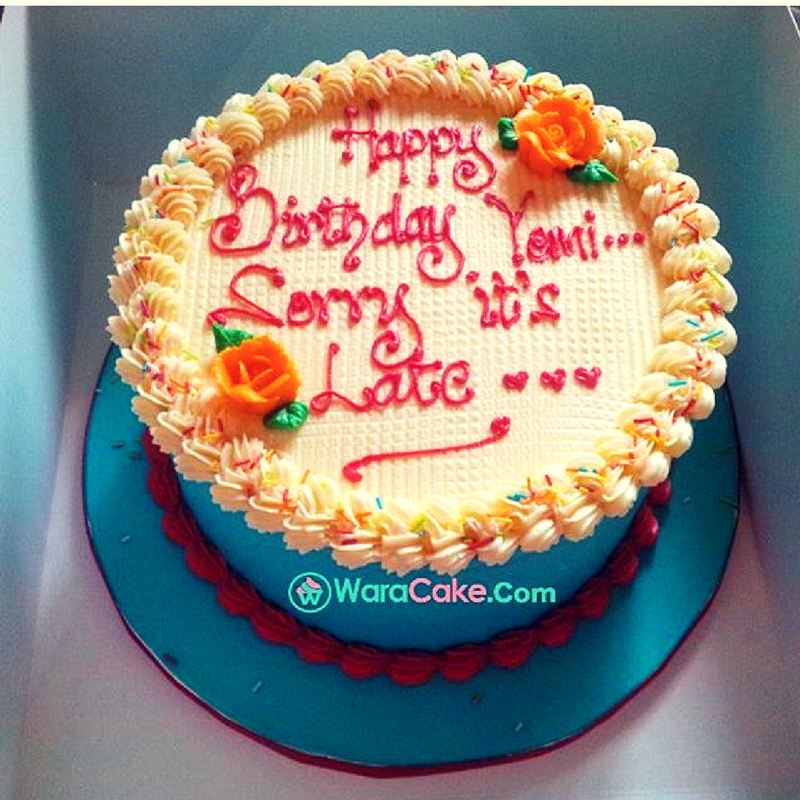 17 Beautiful Cake Messages From Waracake To Inspire You Waracake