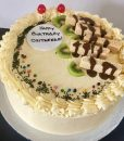 Buy wafers promo cake online in lagos, abuja, port harcourt nigeria
