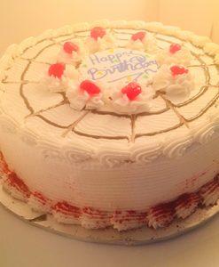 cheap promo cake
