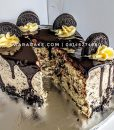 cookies and crumbs oreos cake