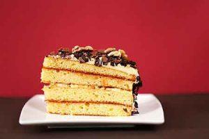 baking dessert cake