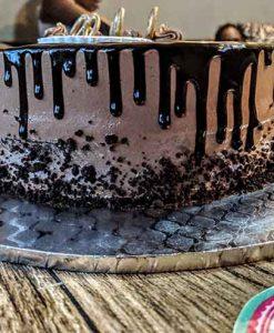 Baileys/Best Cake
