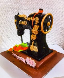 Cakes also available for Delivery Outside Lagos