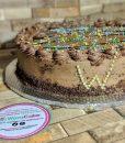 waralionized cake