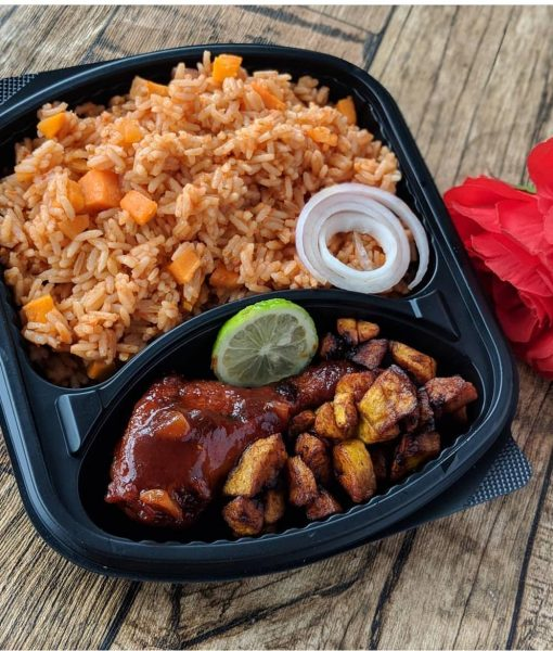 jollof rice in lagos