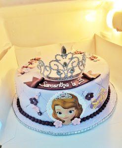 Priness cake