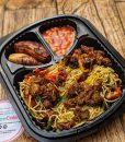 WaraGot Goatmeat Pasta Lagos