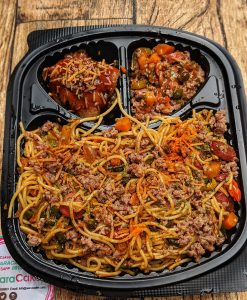 minced pasta for delivery lagos